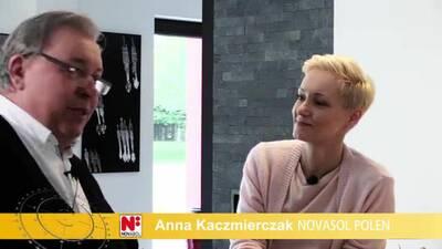 Polnische Küche: Heringssalat selbst gemacht