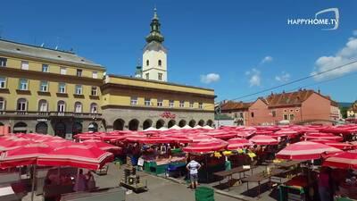 Neues Urlaubsziel: Slawonien