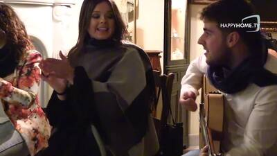 Gastlichkeit in Andalusien: Fiesta unter Freunden