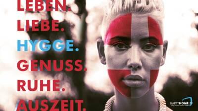 Glückskongress Berlin - Was haben die Dänen, was wir nicht haben? Hygge!