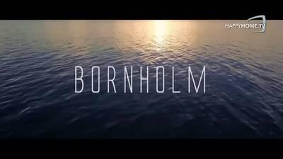 Insel Bornholm - Mediterranes Flair vor der Küste Schwedens